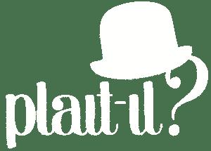 Logo du studio Plait-il